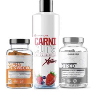 Online fitness supplements